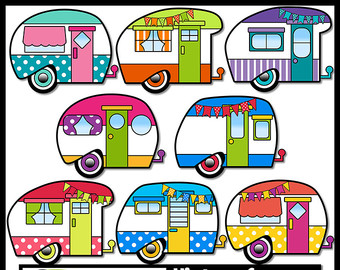 Rv camper clipart image library stock Rv Clipart | Free download best Rv Clipart on ClipArtMag.com image library stock