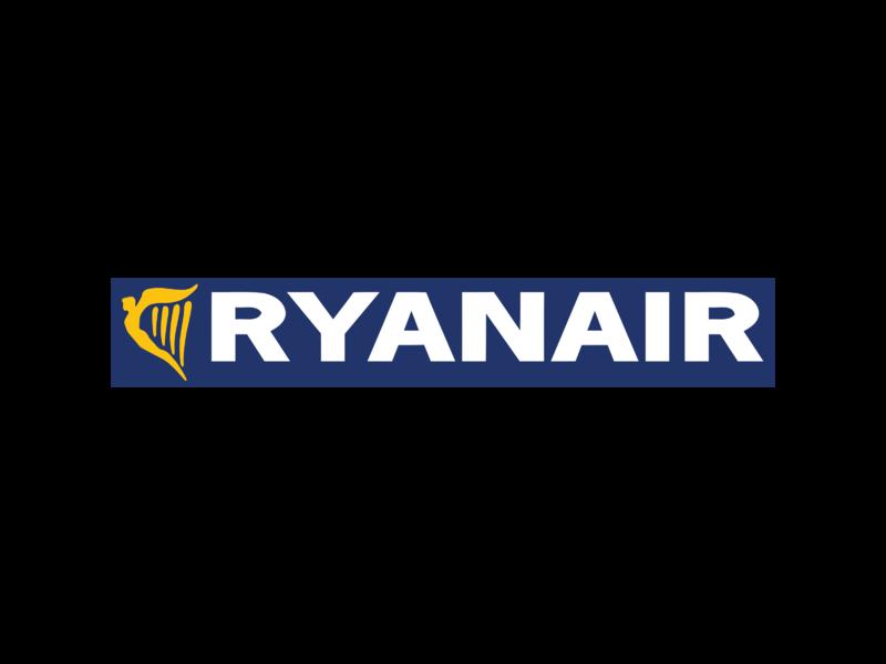 Ryanair logo clipart image free download Ryanair Logo PNG Transparent & SVG Vector - Freebie Supply image free download