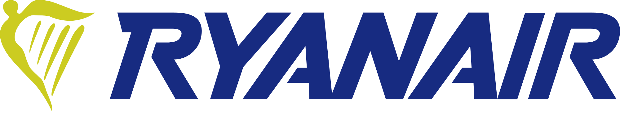 Ryanair logo clipart clipart library stock Jobs at Ryanair - Better Aviation clipart library stock