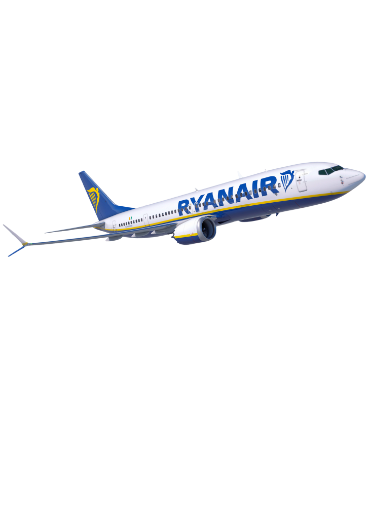 Ryanair logo clipart vector library library OUR AIRCRAFT | Ryanair\'s Corporate Website vector library library