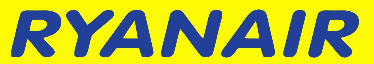 Ryanair logo clipart png royalty free File:Ryanair logo.svg - Wikimedia Commons png royalty free