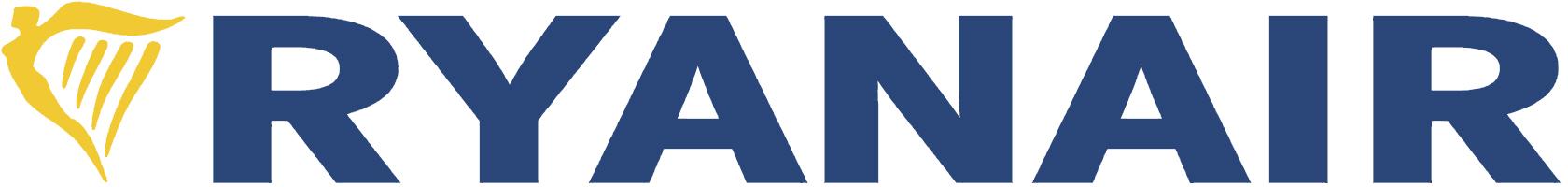 Ryanair logo clipart freeuse download Ryanair – Logos Download freeuse download