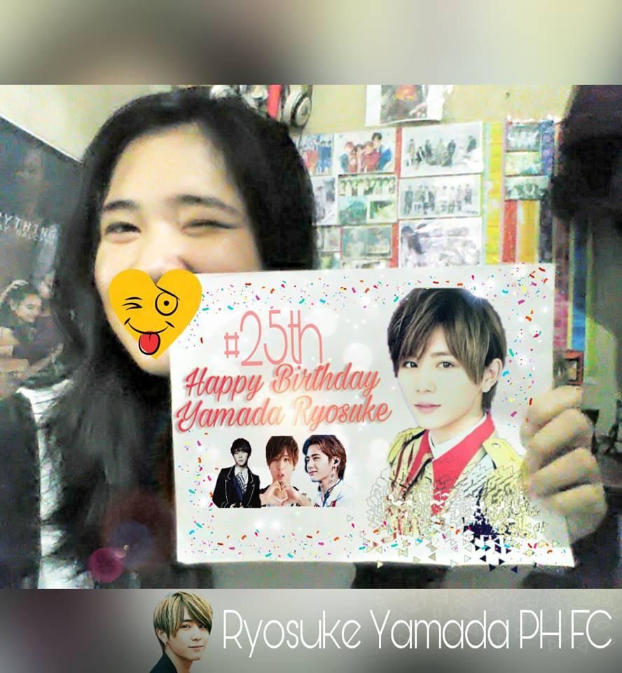 Ryosuke yamada clipart jpg transparent download Ryosuke Yamada PH our Ichigo Prince jpg transparent download