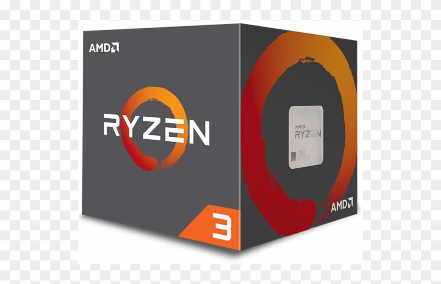 Ryzen clipart jpg royalty free download Procesador Amd Ryzen 5 1400 Quad-core Clipart (#2533788 ... jpg royalty free download