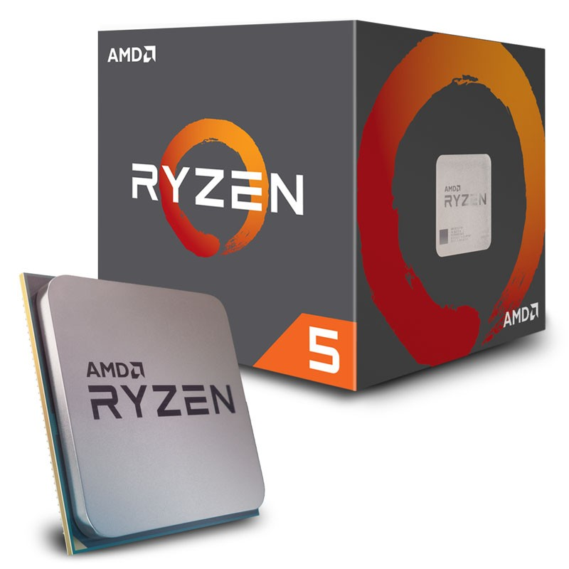 Ryzen cpu clipart image royalty free download AMD Ryzen 5 Six Core 1600 3.60GHz (Socket AM4) Processor - Retail image royalty free download