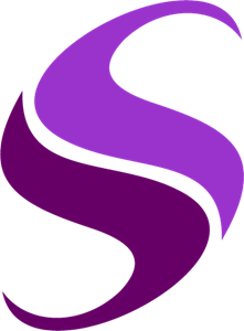 S letter logo clipart svg freeuse S Letter Logo Vector (.AI) Free Download svg freeuse