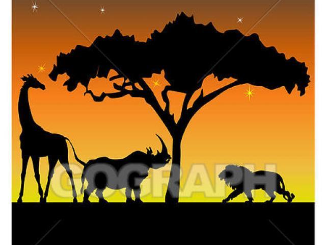 Sabana clipart free download Free Savannah Clipart, Download Free Clip Art on Owips.com free download
