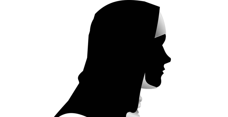 Sacerdotes monjas iglesia catolica clipart black and white clip art library library Monjas piden romper el silencio y denunciar casos de abuso ... clip art library library