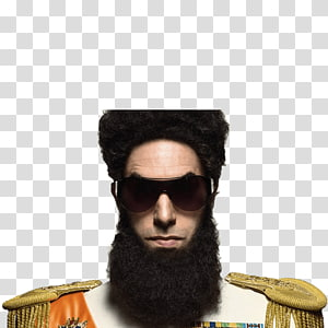 Sacha baron cohen clipart banner black and white Borat PNG clipart images free download   PNGGuru banner black and white
