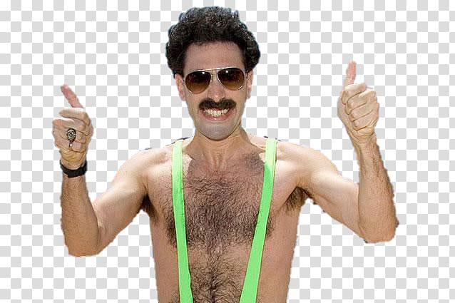 Sacha baron cohen clipart graphic library Sacha Baron Cohen Borat Telegram Film YouTube, others ... graphic library