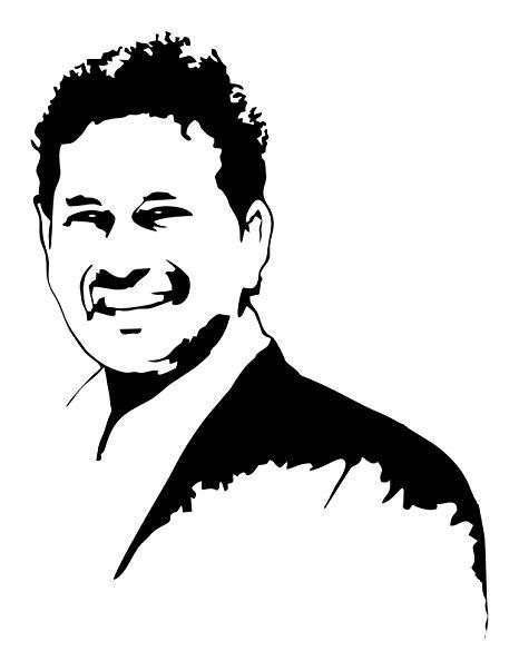 Sachin clipart jpg royalty free download Creative Hub Décor Sachin tendulkar jpg royalty free download