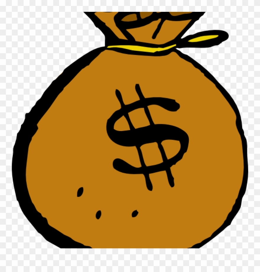 Sack clipart images image black and white Sack Of Money Clipart Sack Of Money Clipart Brown Bag ... image black and white