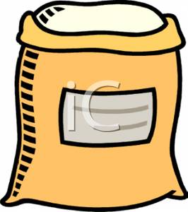 Sack clipart images graphic Clipart Image: A Sack of Flour | Clipart Panda - Free ... graphic