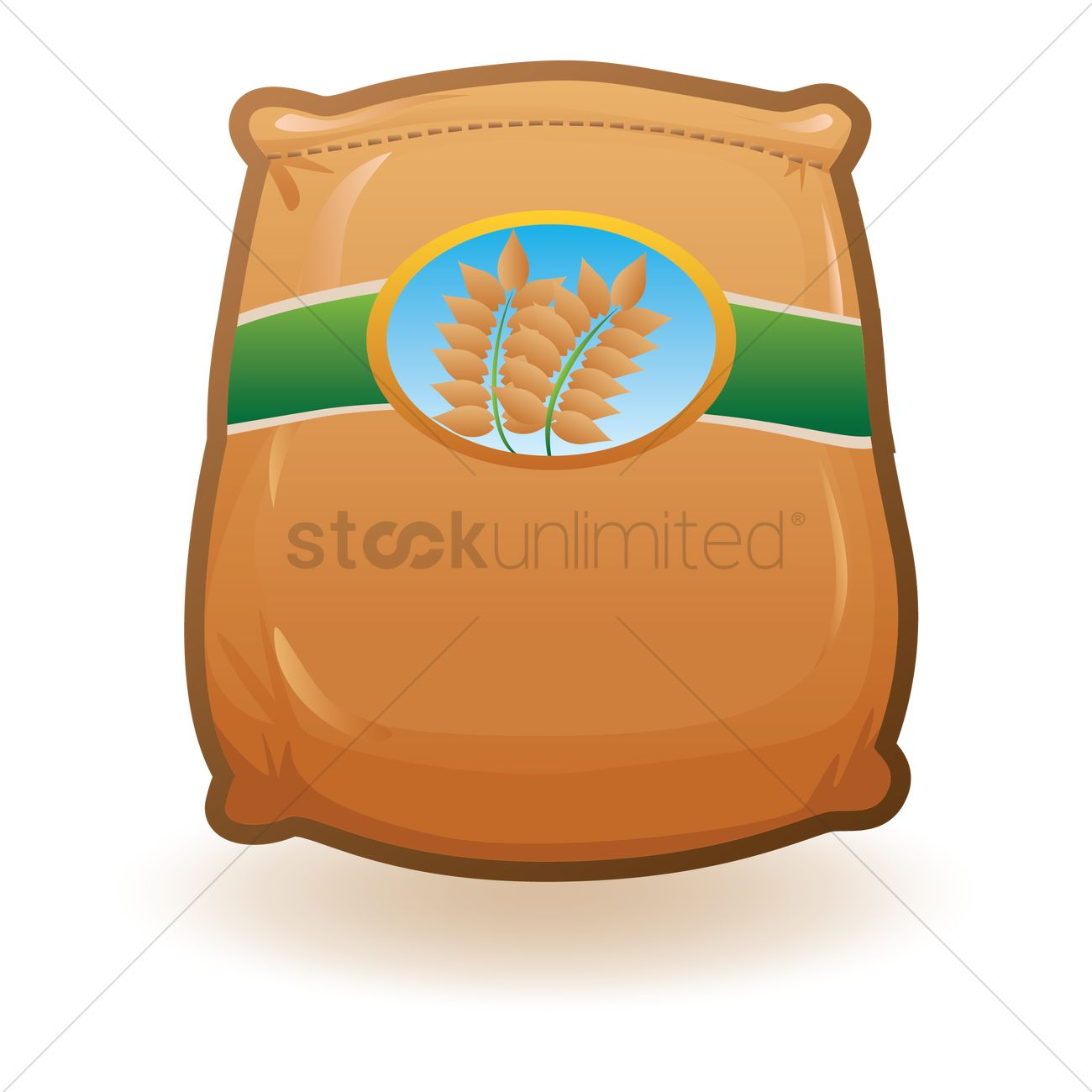 Sack of rice clipart picture transparent stock Sack of rice clipart 6 » Clipart Station picture transparent stock
