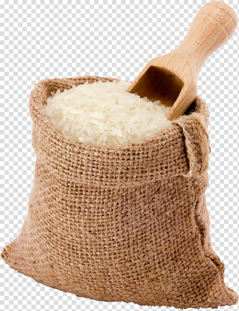 Sack of rice clipart clip art black and white download Brown sack of rice, Bag Gunny sack Rice Greek cuisine Jute ... clip art black and white download