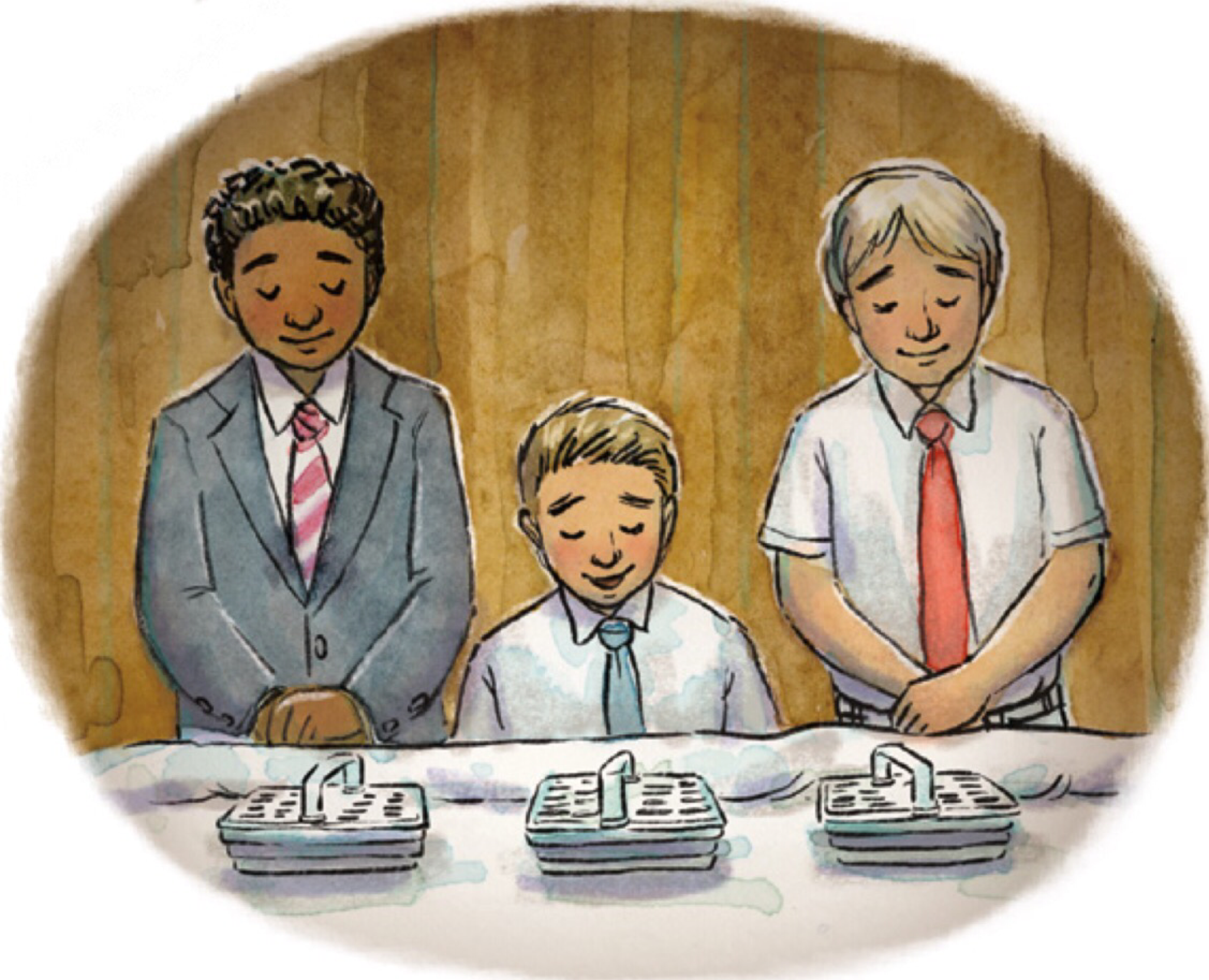 Sacramental covenamnts lds clipart svg library stock Sacrament: Clipart - Teaching Children svg library stock