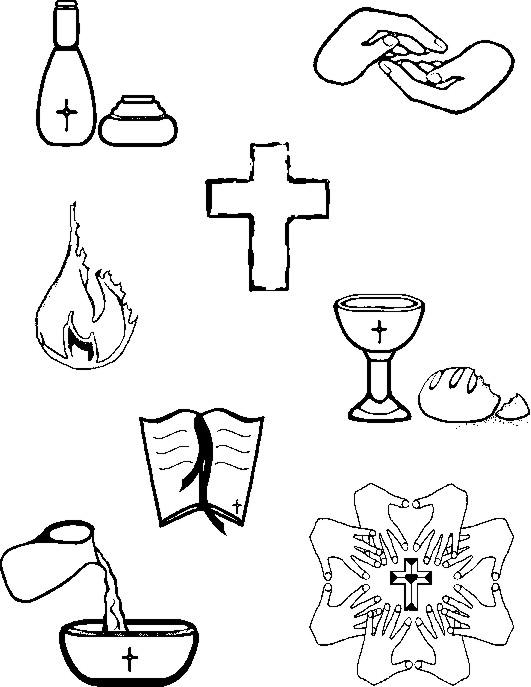 Sacraments clipart clip art library library Clip art of the sacramental | Clipart Panda - Free Clipart ... clip art library library