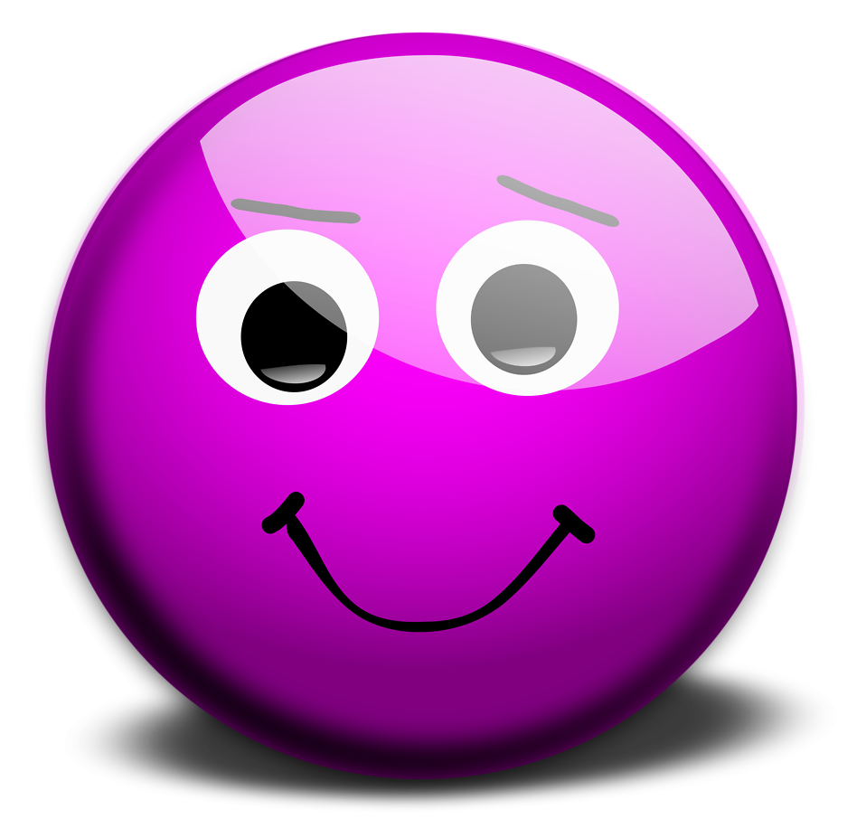 Sad apple clipart banner freeuse stock Smiley clipart purple ~ Frames ~ Illustrations ~ HD images ~ Photo ... banner freeuse stock