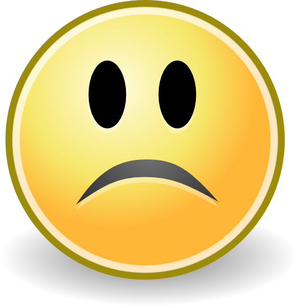 Free Picture Of Sad Faces, Download Free Clip Art, Free Clip Art on ... clip transparent