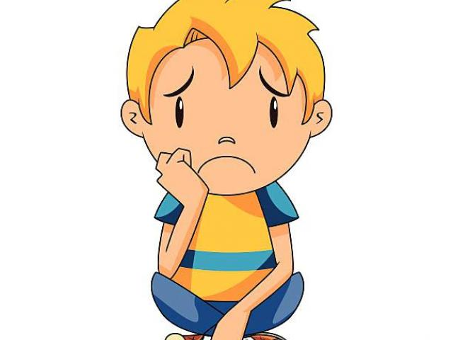 Sad clipart pictures jpg royalty free library Free Sad Clipart, Download Free Clip Art on Owips.com jpg royalty free library