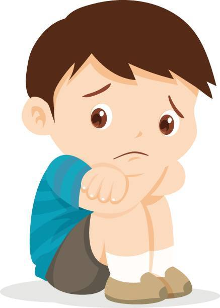 Sad clipart pictures clip art royalty free download Child sad clipart 1 » Clipart Portal clip art royalty free download