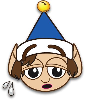 Sad elf clipart vector free stock Free Sad Elves Cliparts, Download Free Clip Art, Free Clip ... vector free stock