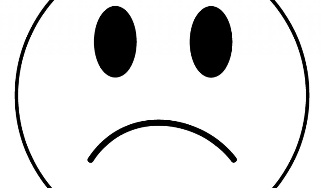 Sad face clipart clipart transparent library Sad face clipart clipart - Cliparting.com clipart transparent library