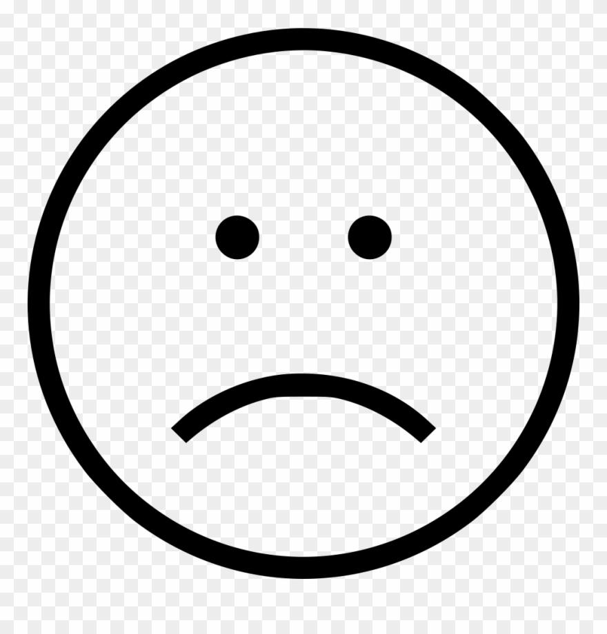 Sad face clipart jpg royalty free download Sad Face Pictures Free - Sad Face Clipart (#1434680 ... jpg royalty free download
