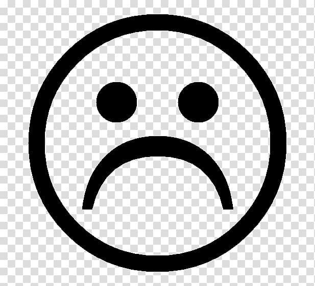 Sad face clipart transparent free Sadness Face Smiley , Face transparent background PNG ... free
