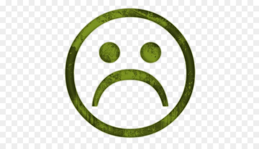 Sad face clipart transparent clip art library stock Green Smiley Face clipart - Emoticon, Circle, Grass ... clip art library stock