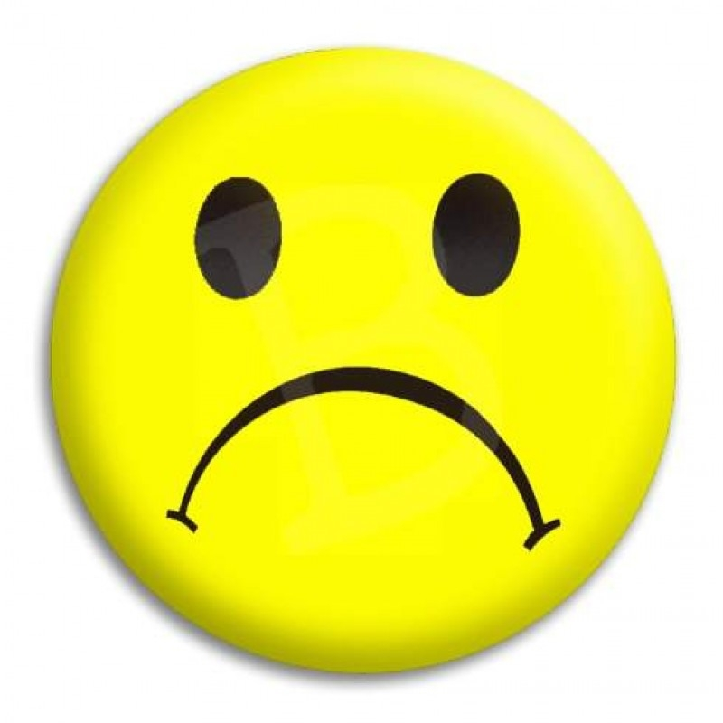 Sad face images clipart clipart royalty free stock Sad Face Sad Smiley Clipart Free Images Clipartix ... clipart royalty free stock