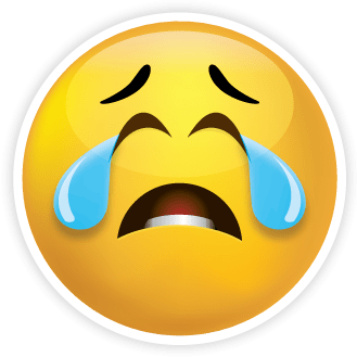 Sad face with tears clipart picture transparent stock Sad face with tears clipart 5 » Clipart Portal picture transparent stock