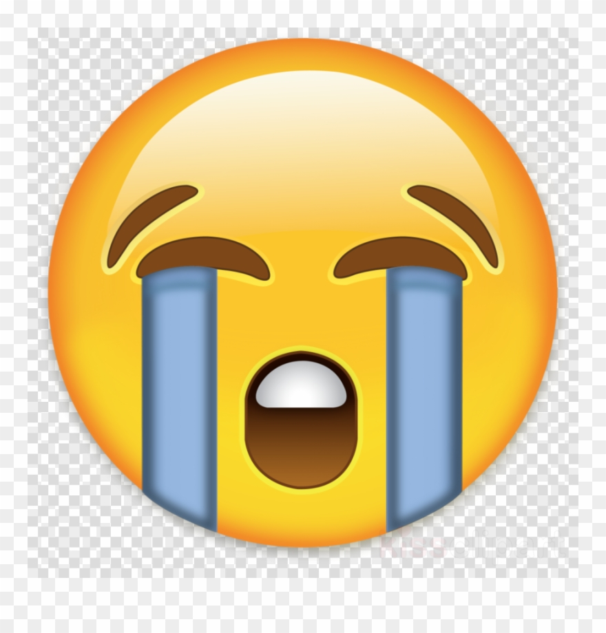 Sad face with tears clipart clipart library Crying Emoji Png Clipart Face With Tears Of Joy Emoji - Sad ... clipart library