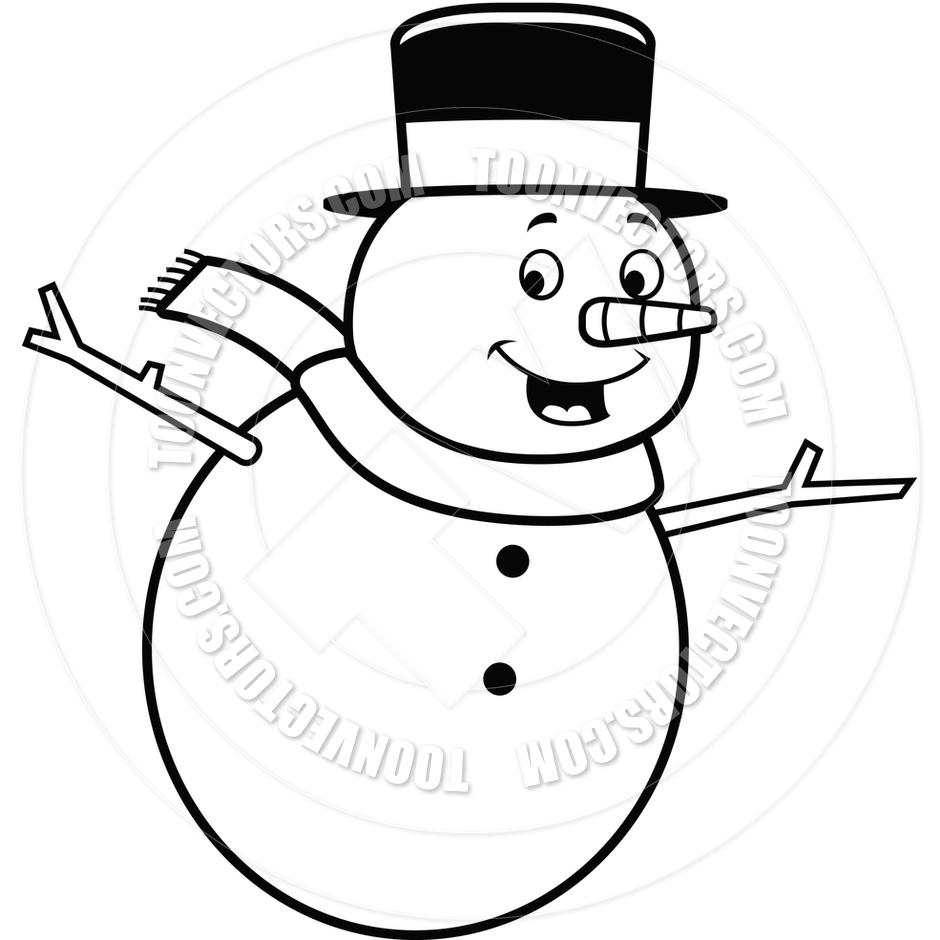 Sad looking snowman clipart black and white freeuse library Mouth Black And White Clipart | Free download best Mouth ... freeuse library