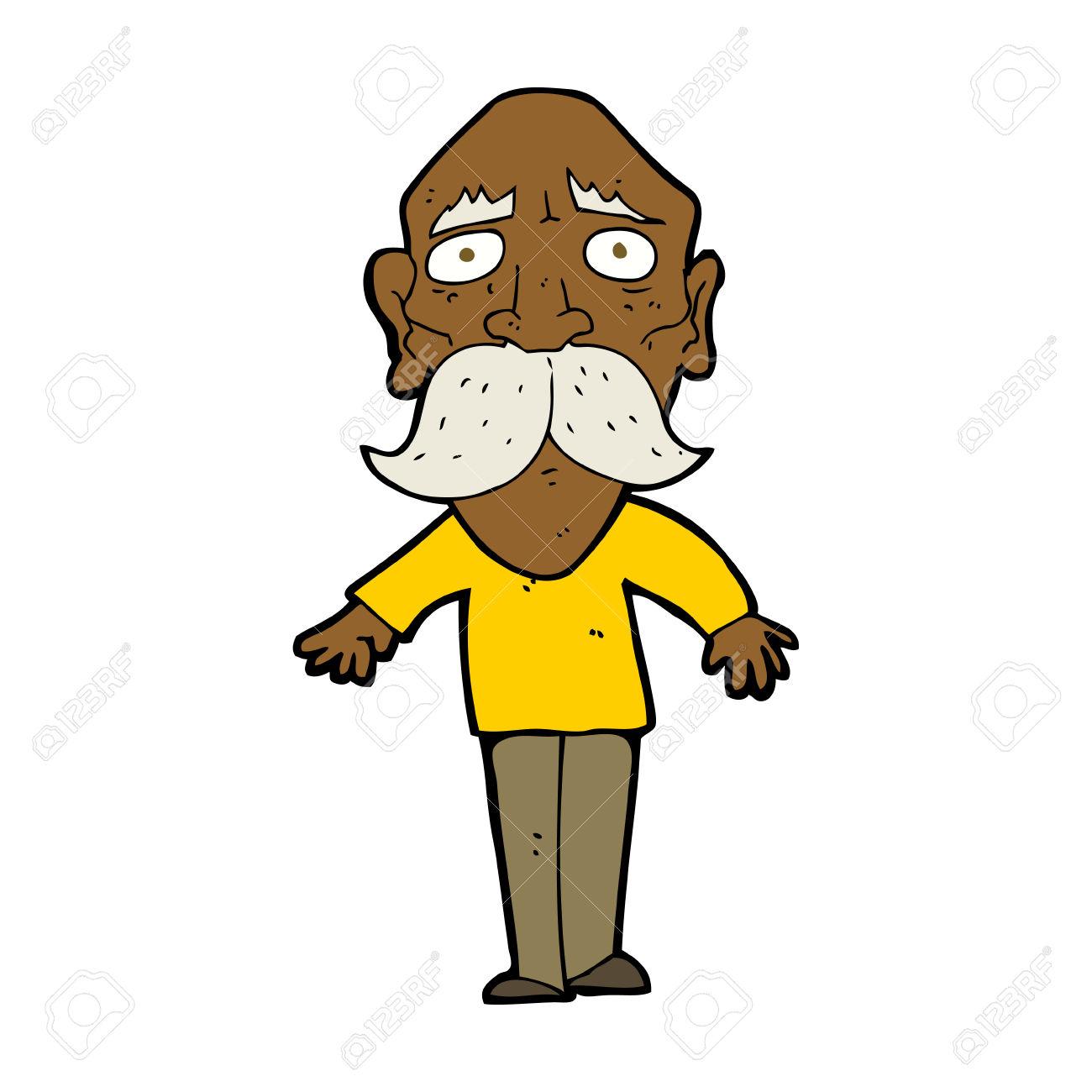 Sad old man clipart clip free download Cartoon sad old man » Clipart Station clip free download