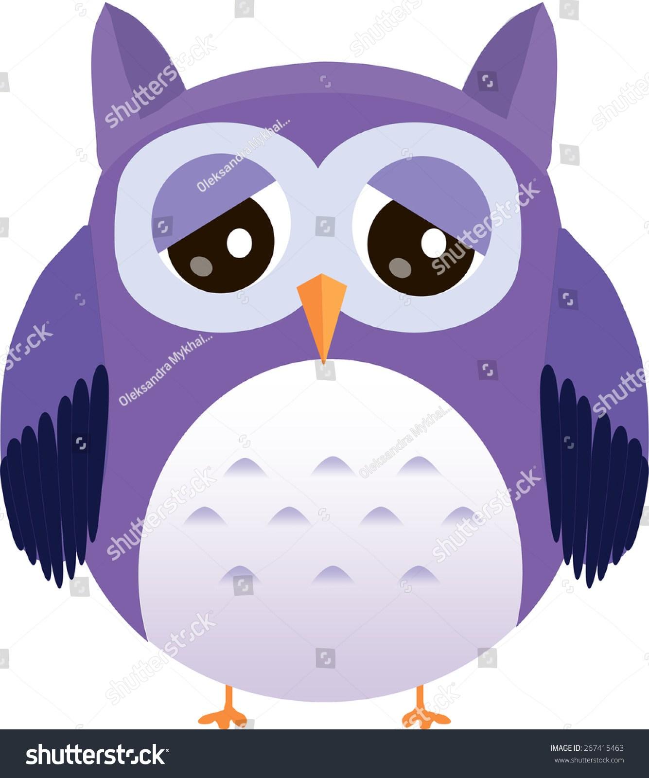 Sad owl clipart clipart transparent stock Sad owl clipart 2 » Clipart Portal clipart transparent stock