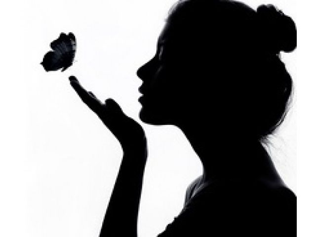 Sad woman clipart silhouette banner freeuse stock Sad Woman Shadow | ... 0dca4424bfe3d0d86fe6cf494232af62 m ... banner freeuse stock