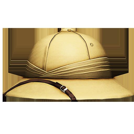 Safari hat clipart clip art freeuse download Safari Hat Png Vector, Clipart, PSD - peoplepng.com clip art freeuse download