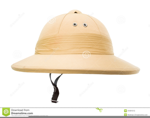 Safari hat clipart clip freeuse library Free Clipart Safari Hat | Free Images at Clker.com - vector ... clip freeuse library