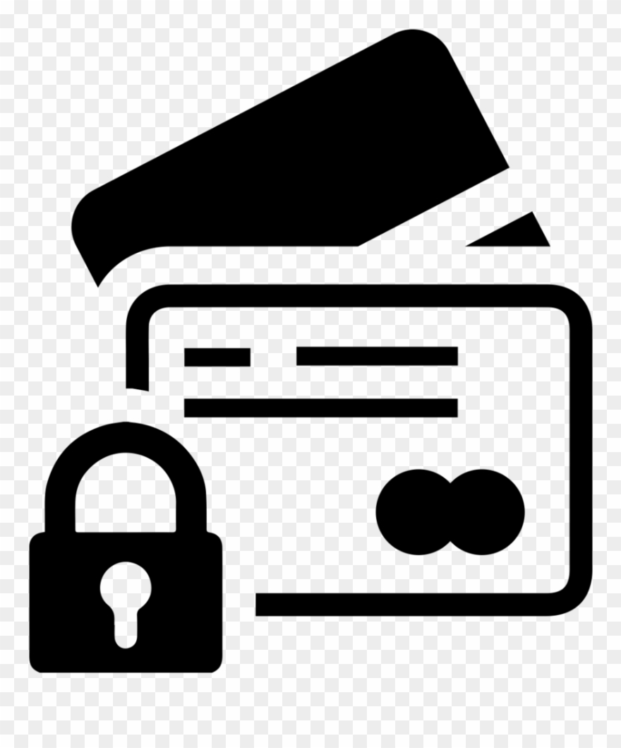 Safe and secure clipart vector library library Secure Payment - Secure Payment Icon Png Clipart (#2024315 ... vector library library