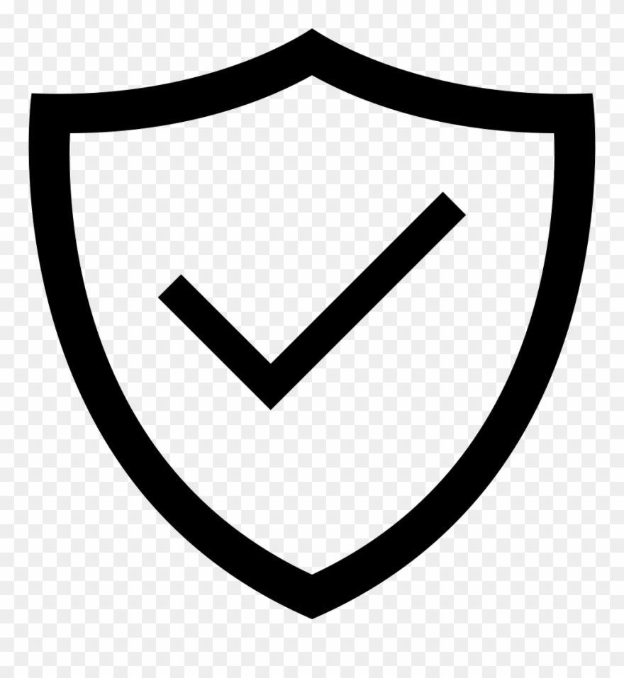 Safe and secure clipart freeuse library Defence, Guard, Protection, Safe, Safety, Security, - Icon ... freeuse library