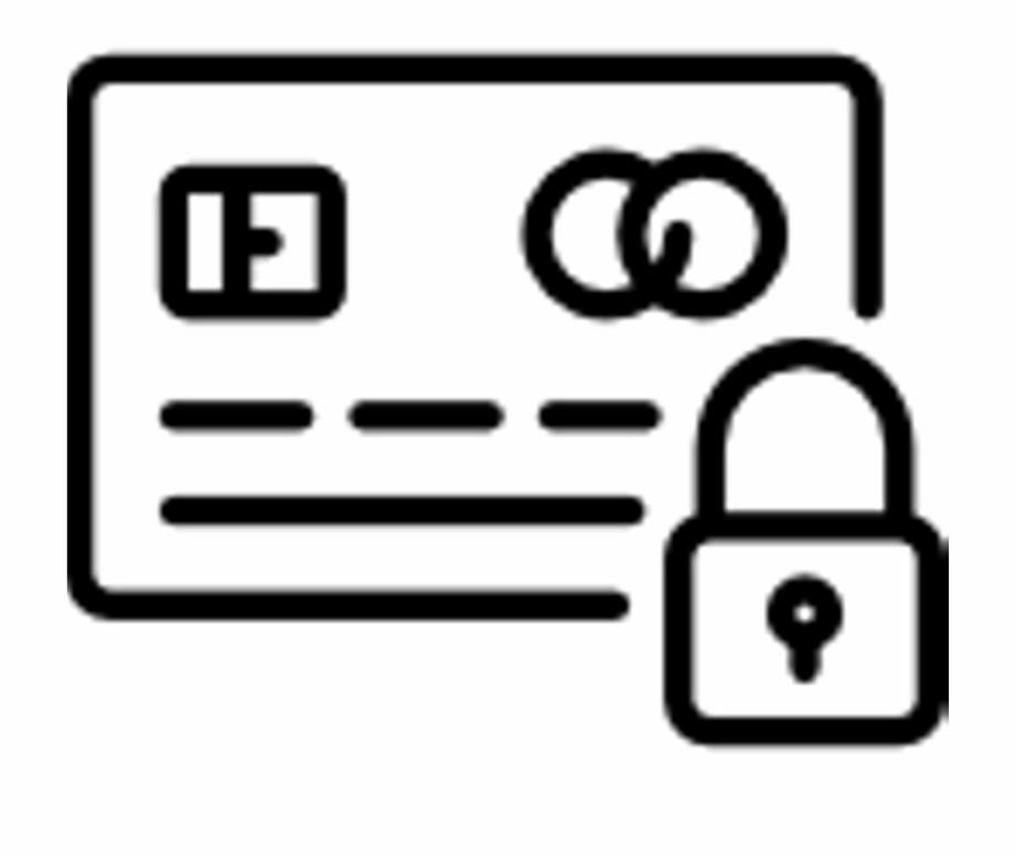 Safe and secure clipart clipart free stock Safe & Secure Checkout - Payment Security Icon Free PNG ... clipart free stock