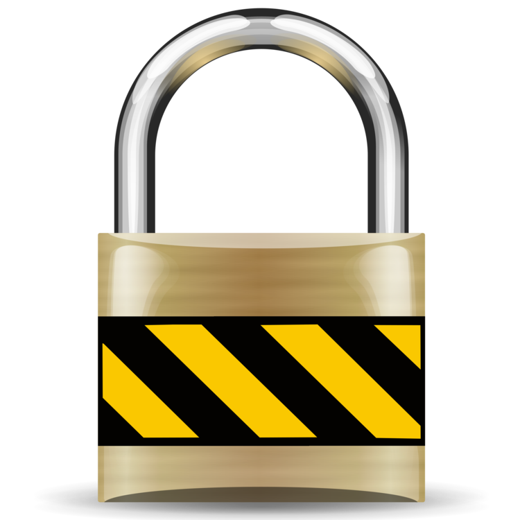Safe and secure clipart clip art royalty free library Lock,Brand,Hardware Accessory Vector Clipart - Free to ... clip art royalty free library