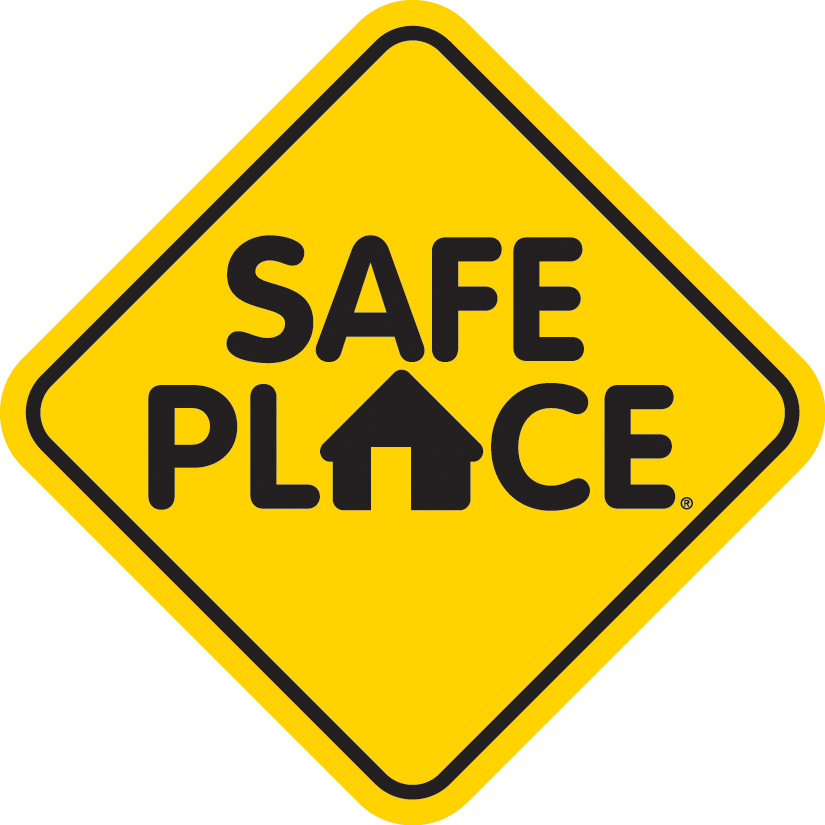 Safe Place Site | Seton Youth Shelters jpg transparent stock