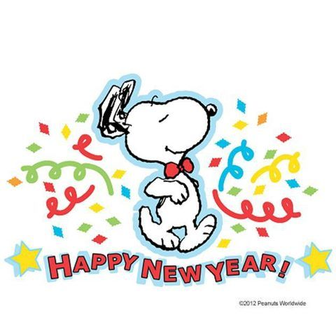 Safe new year 2018 clipart banner black and white library Happy New Year to all the wonderful pinners that follow this ... banner black and white library