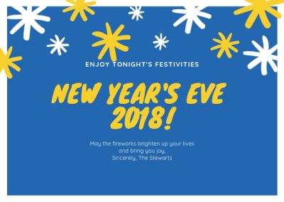 Safe new year 2018 clipart transparent download New Year\'s Eve Atlanta for 2018 {Latest 5000+ Quotes} transparent download