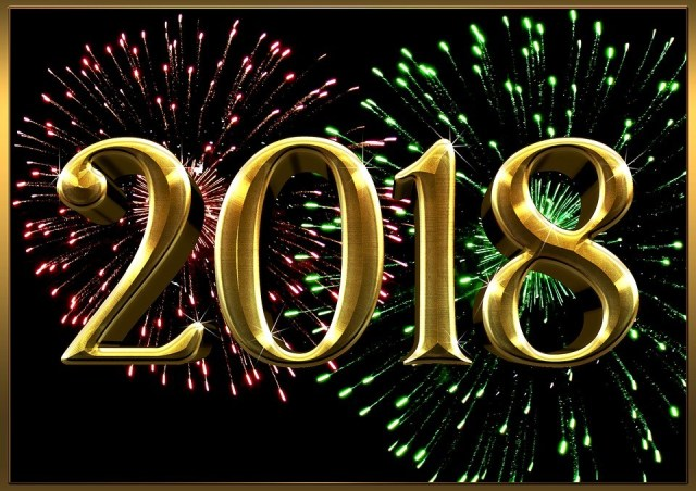 Safe new year 2018 clipart royalty free stock We\'ll be closed New Year\'s Day - Saugus Public Library royalty free stock