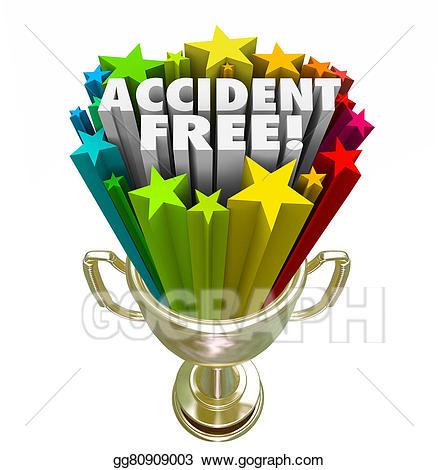 Safety award clipart