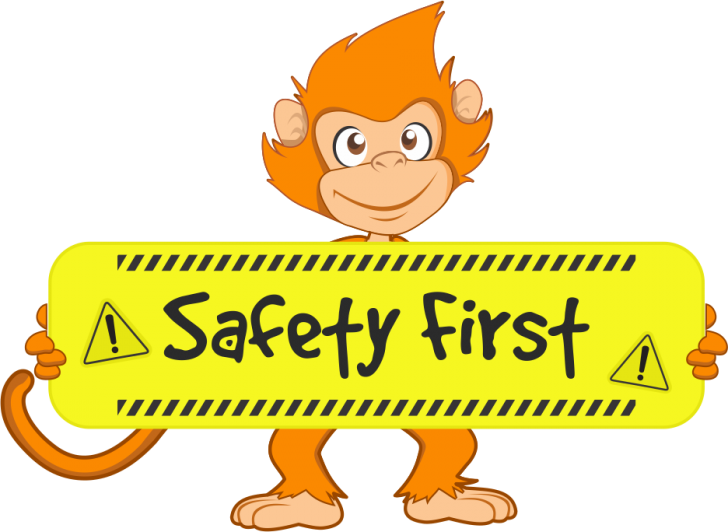 Free safety clipart cartoon graphic free download safety clipart sign | www.thelockinmovie.com graphic free download