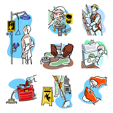 Safety training clipart free jpg transparent library Free Images for Your Safety Training Online Courses | The ... jpg transparent library